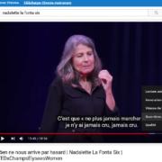 TEDx accessibilité en français