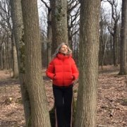 Nadalette dans les arbres