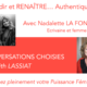 Conversation Nadalette La Fonta Edith Lassiat